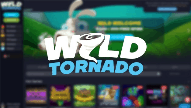 Wild Tornado Casino Review